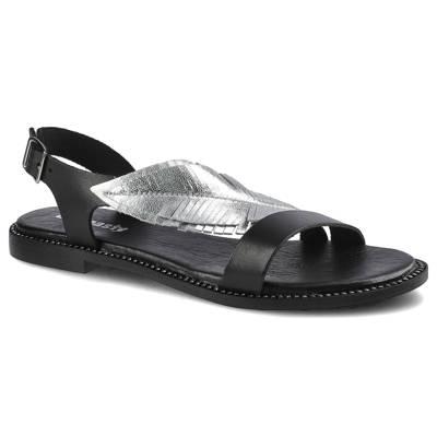Sandały DWUNASTY SHOES