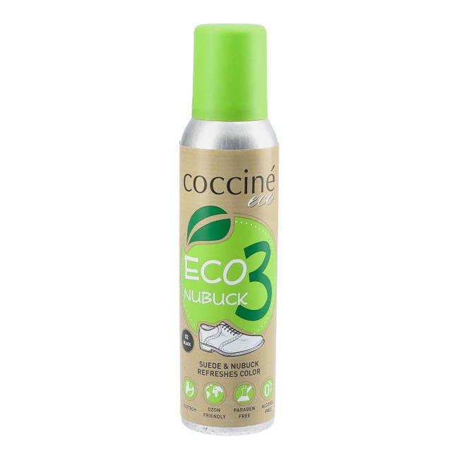 Impregnat Eco Nubuk COCCINE