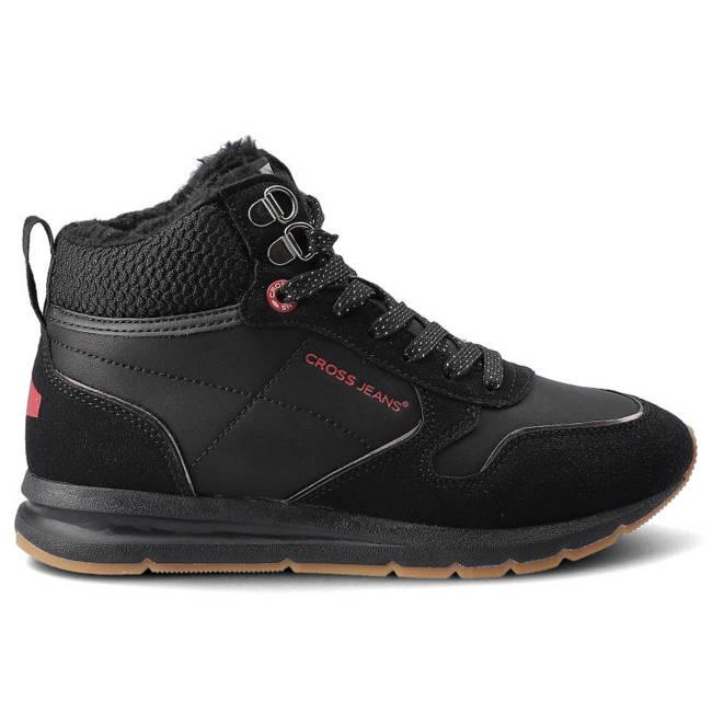 Sneakersy CROSS JEANS
